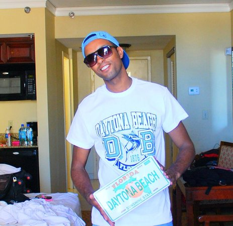Plaza Resort & Spa: Paradise Daytona Beach