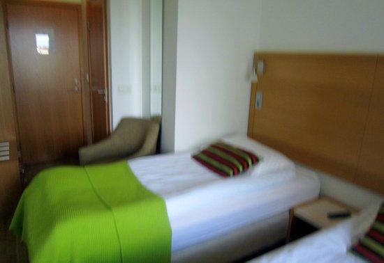 Hotel Hofn : Room