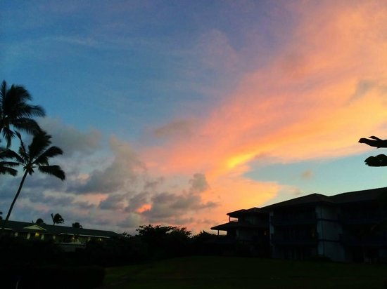 Poipu Sands Condominuims - Poipu Kai by TPC: Poipu Sands