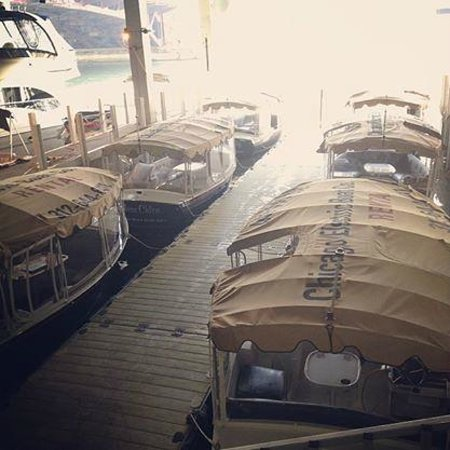 Chicago Electric Boat Company: Electric Boats
