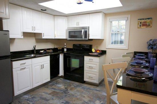 Pleasant Bay Village: One Bedroom Suite Kitchen