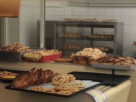 Eating Italy Food Tours: Biscotti
