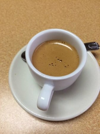 Azucar Restaurant and Bakery: Cuban Coffee