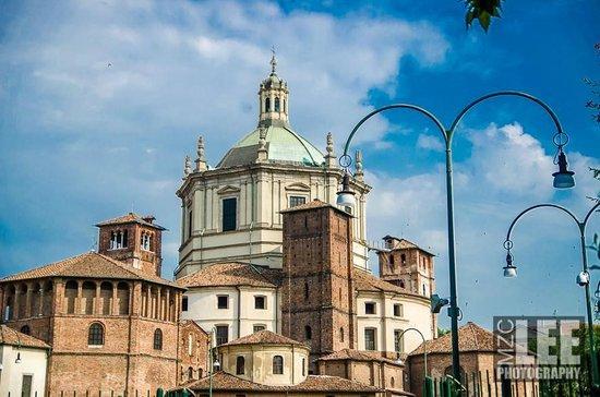 Il Cenacolo: beautiful Santa Maria delle Grazie