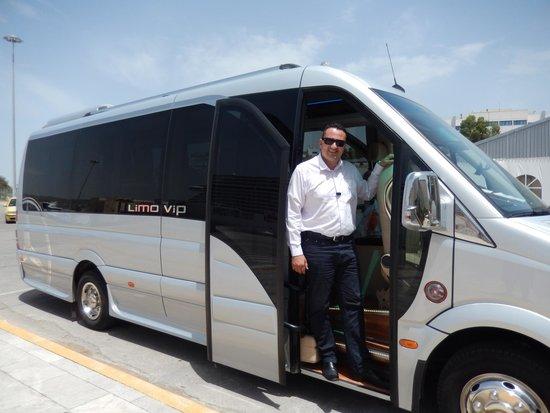 PK Travel: Vehicle