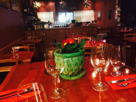 Wonderful Food In Huapai Review Of Ribier Restaurant Kumeu New