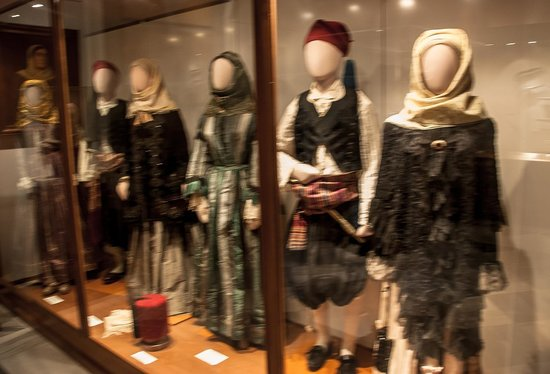 museum about links fashion sites