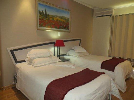 Protea Hotel Umfolozi River : room