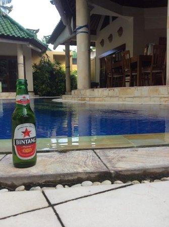 Emerald Villas : Pool