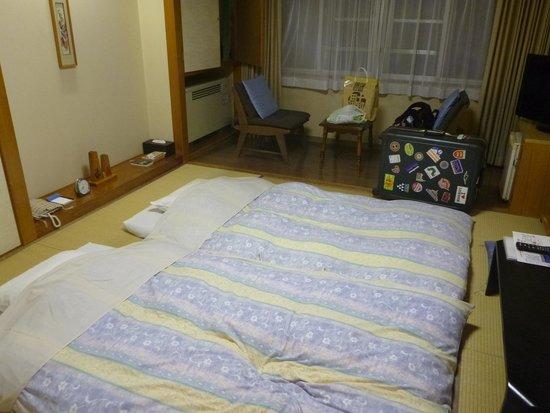 Hotel Matukaneya Annex: 部屋