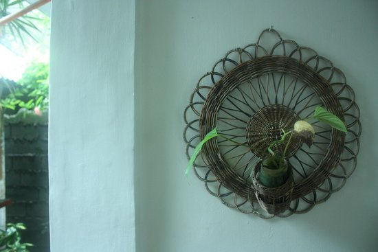 Trafalgar Cottages : Decoration
