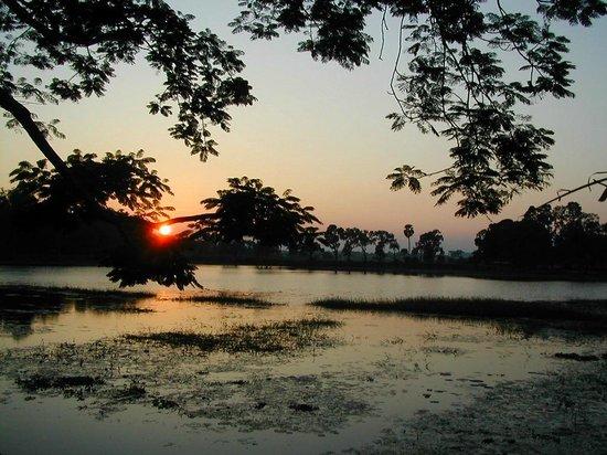 Hazaribagh Lake