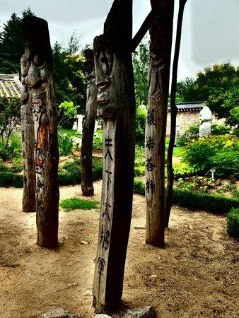 Gyeongbokgung : wishing and praying