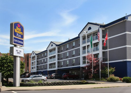 Photo of BEST WESTERN PLUS City Center Spokane