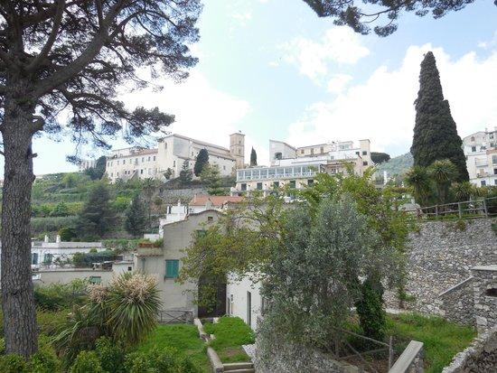 Villa Rufolo: garden