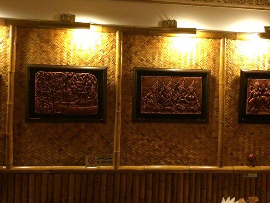 Best Thai Restaurant In Bahrain