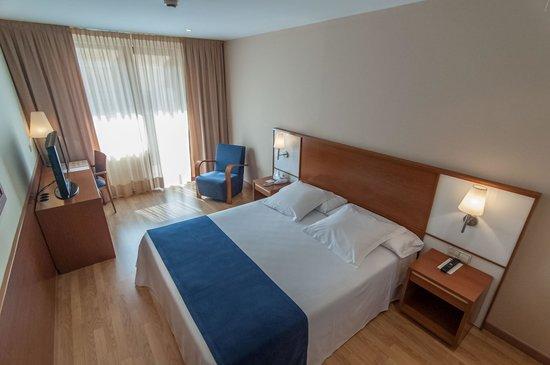 Hotel Sorolla Centro: Hab. Doble Matrimonial