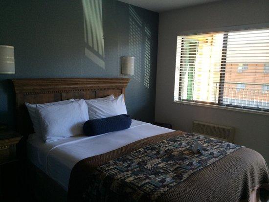 Rodeway Inn and Suites: Room