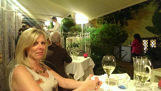 il buco Sorrento: A wonderful evening