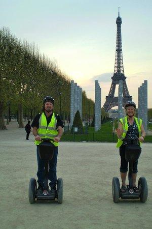 Fat Tire Tours Paris: Amazing!