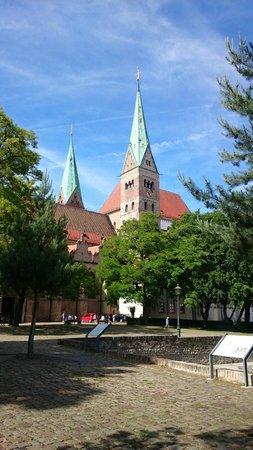 Dom St. Maria: Собор