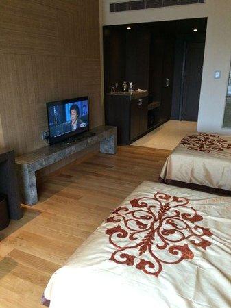 The Lalit Great Eastern Kolkata: rooms