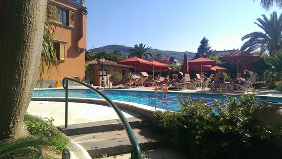 Grand Hotel Ambasciatori: perfect