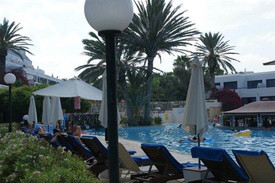 Azia Resort & Spa : Basen
