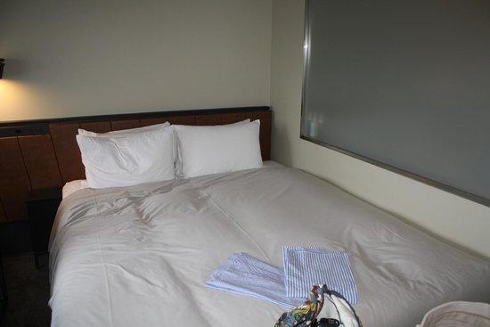Shinjuku Granbell Hotel: Room
