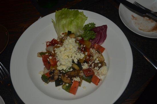 Jeeva Klui Resort : more food