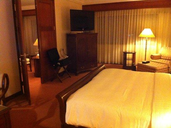 The Ritz-Carlton Jakarta, Mega Kuningan : Room