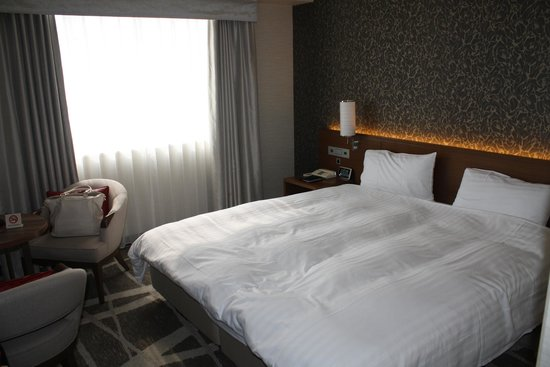 New Miyako Hotel: ROom