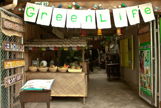 Kasalong GreenLife