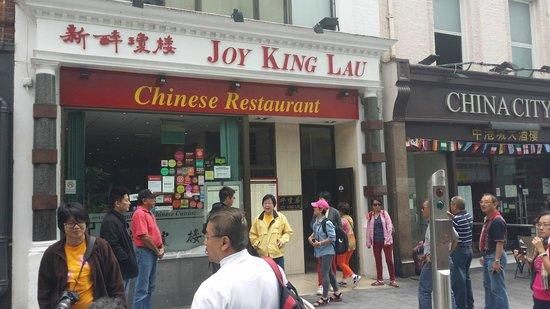 Joy King Lau Restaurant