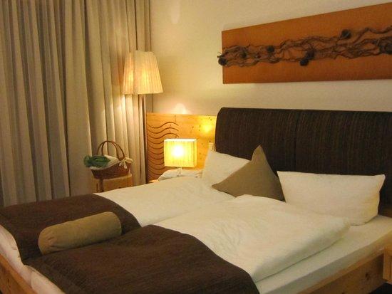 Spa Hotel Zedern Klang: Стандартный одноместный номер