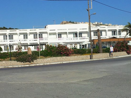 Kokalakis Beach Hotel: foto hotel