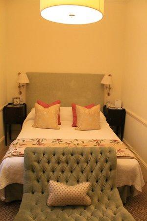 Durrants Hotel: Room # 111