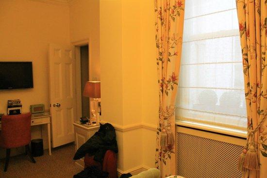 Durrants Hotel: Room #111