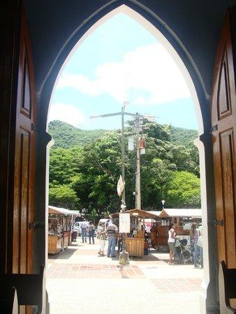 Basílica de la Virgen del Valle: .