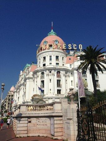 The Jay Hotel by HappyCulture: Negresko