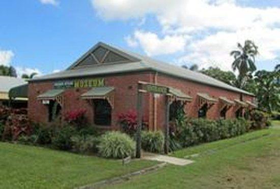 Mulgrave Settlers Museum