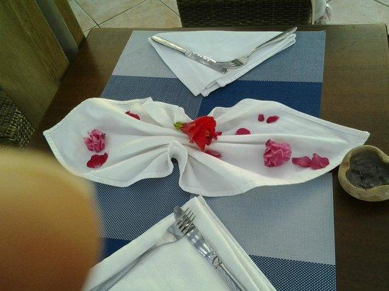 Djerba Sun Club: Trop beau!!!