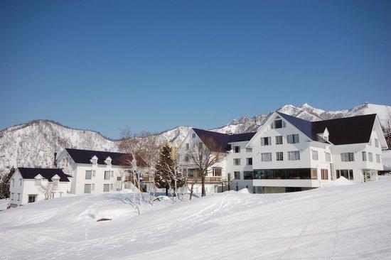 Hotel Sierra Resort Yuzawa : Sierra Resort Yuzawa