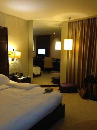 Pullman Bangkok Grande Sukhumvit: Room