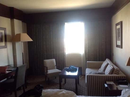 Hotel Granada Center: inside of room