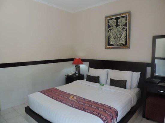 Legian Guest House: Standard Room