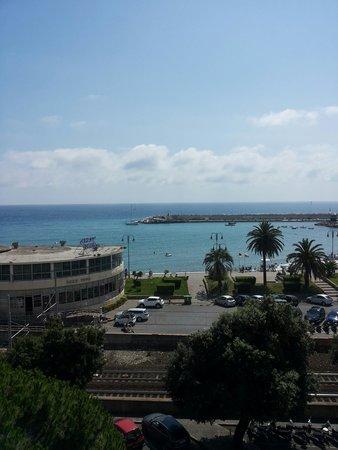 Hotel Tigullio: dalla terrazza