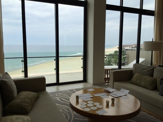 Hyatt Regency Danang Resort & Spa: beautiful view