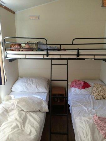 Zaton Holiday Resort: mobile home