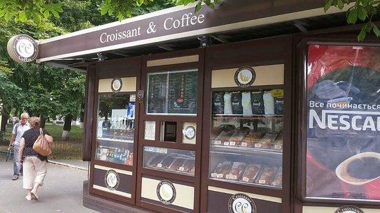Croissant&Coffee